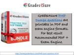 grades4sure grades4sure pmp dumps questions dumps