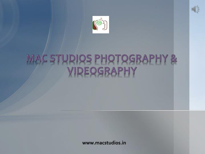 mac studios photography videography n.