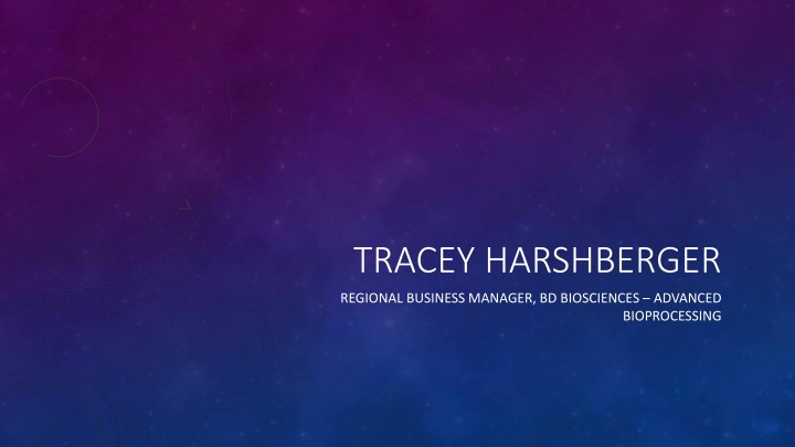 tracey harshberger n.