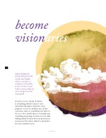 become visionaries