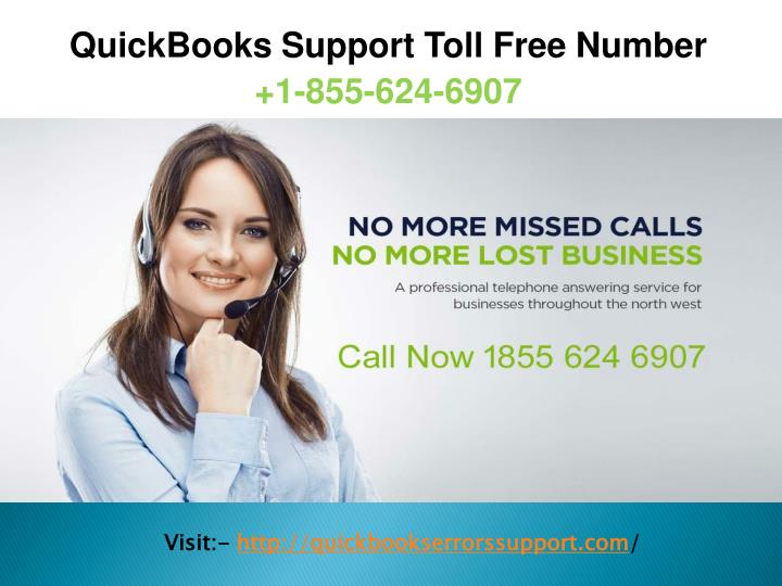quickbooks support toll free number 1 855 624 6907 n.