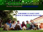 what are the ethical factors to be considered become exceptional tutorialoutletdotcom 2