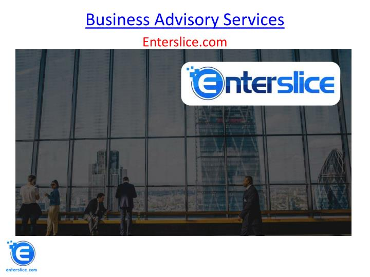 business advisory services n.