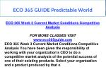 eco 365 guide predictable world 17