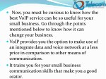 now you must be curious to know how the best voip