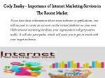 cody emsky importance of internet marketing services in the recent market 3