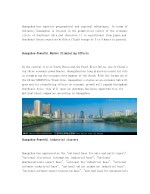 guangzhou has superior geographical and regional