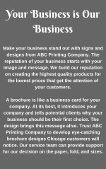 your business is our business