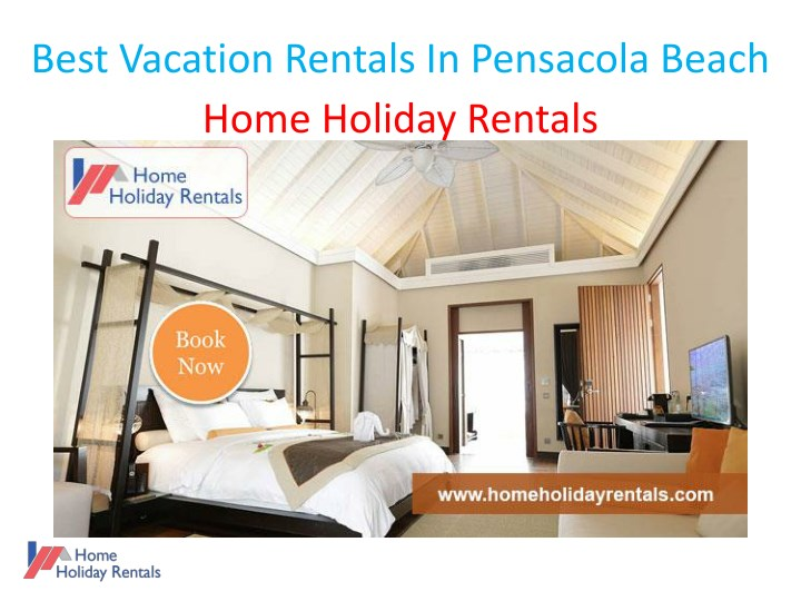 best vacation rentals in pensacola beach home n.