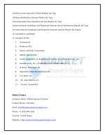 inferior vena cava ivc filters market by type