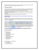 segmented to provide market revenue for select