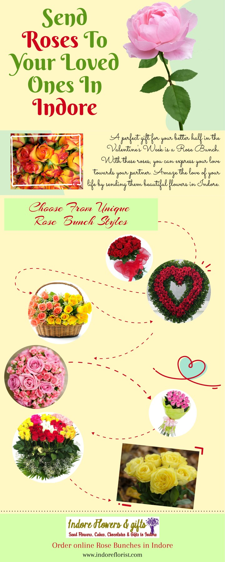 send roses to your loved ones in indore n.