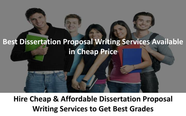 best dissertation proposal writing services available in cheap price n.
