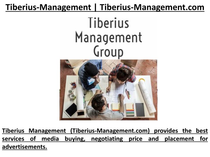 tiberius management tiberius management com n.