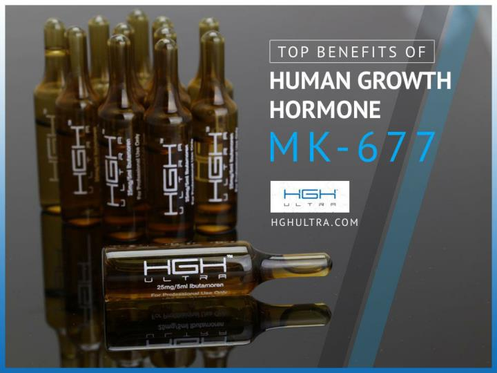 top benefits of human growth hormone mk 677 n.