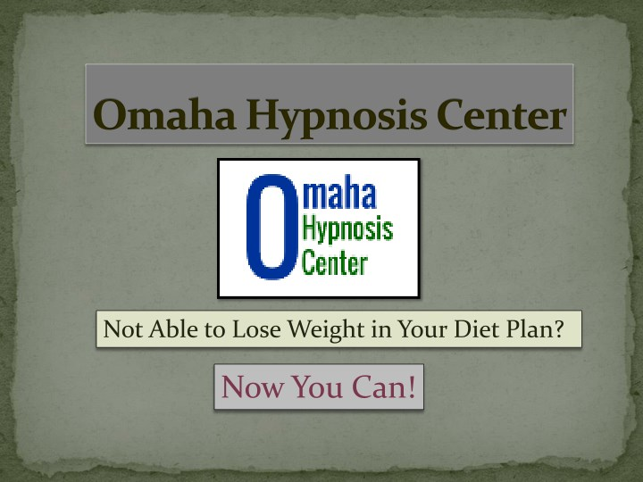 not able to lose weight in your diet plan n.