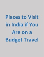 places to visit in india if you are on a budget