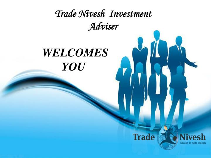 trade nivesh investment adviser n.