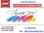 info@rathoredesign com 9