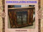 conscious living interior 1