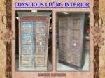 conscious living interior 6
