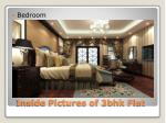 inside pictures of 3bhk flat