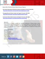 browse more chemicals related market research