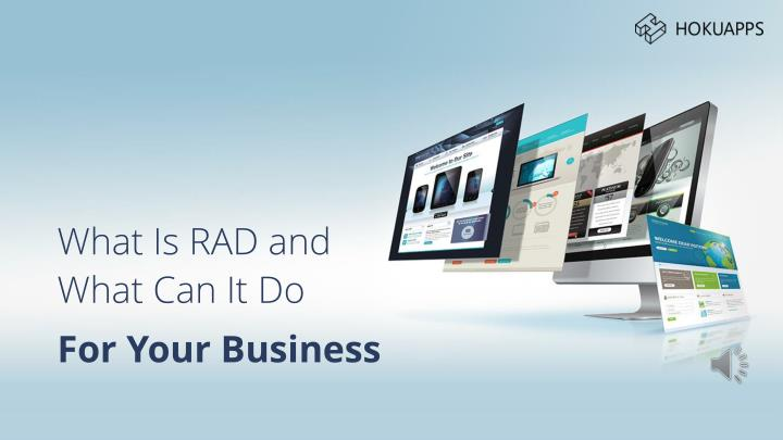 what is rad and what can it do n.