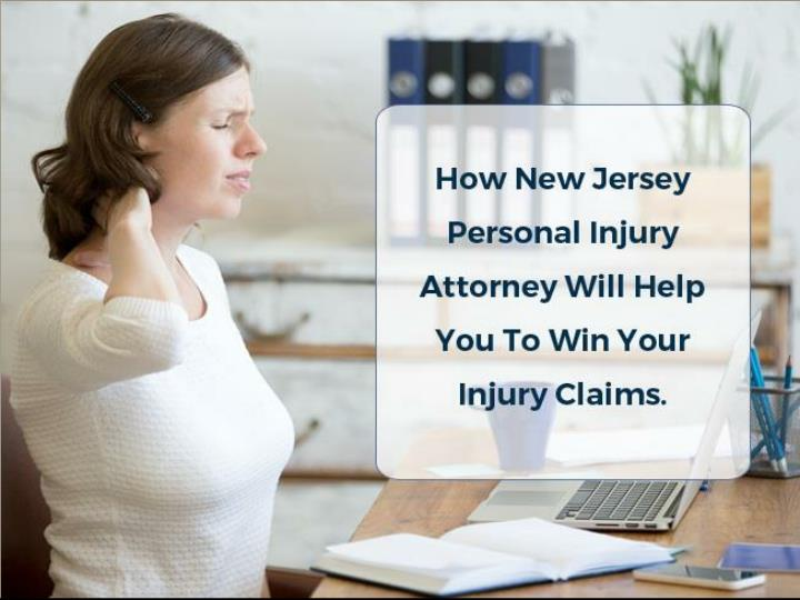 how personal injury lawyer new jersey will help n.