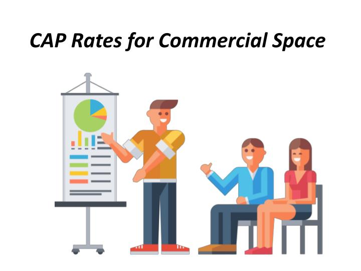 cap rates for commercial space n.