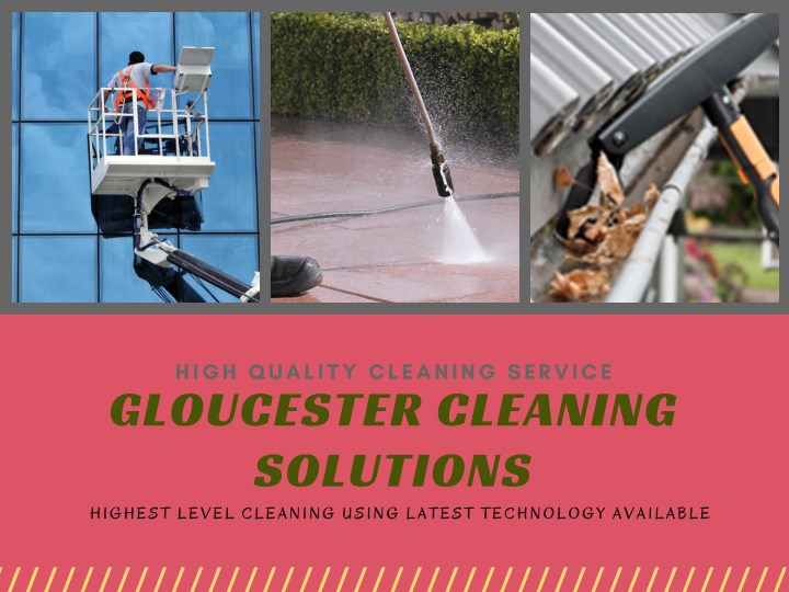 high quality cleaning service n.