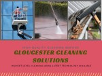 high quality cleaning service