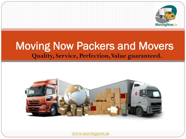 moving now packers and movers n.