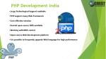 php development india 2