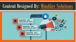 content designed by mindfire solutions