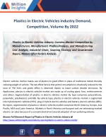 plastics in electric vehicles industry demand