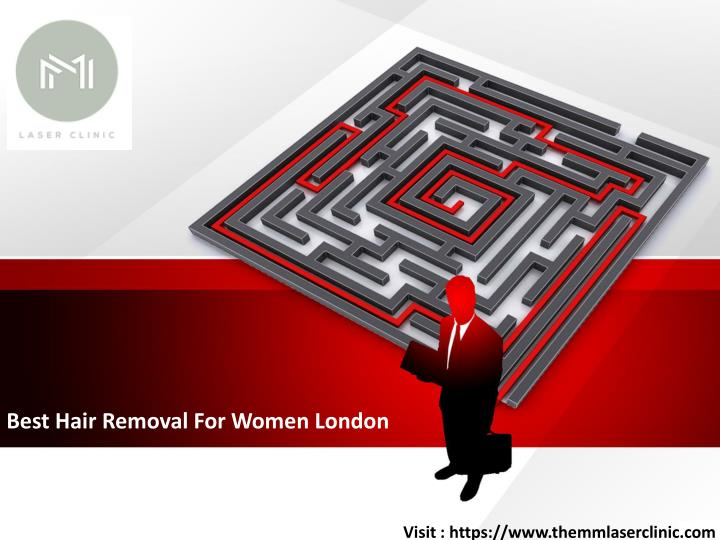 best hair removal for women london n.