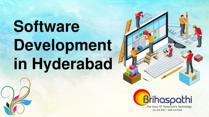 software development in hyderabad n.