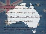 australian immigration services by pelican