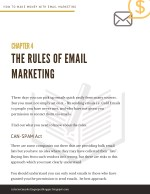 how to make money with email marketing 10