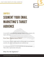 how to make money with email marketing 12