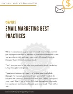 how to make money with email marketing 16