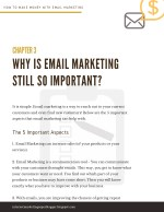 how to make money with email marketing 7