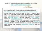 royal experience at destination wedding in udaipur http www behindthescene co in 6