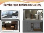 plumbproud bathroom gallery