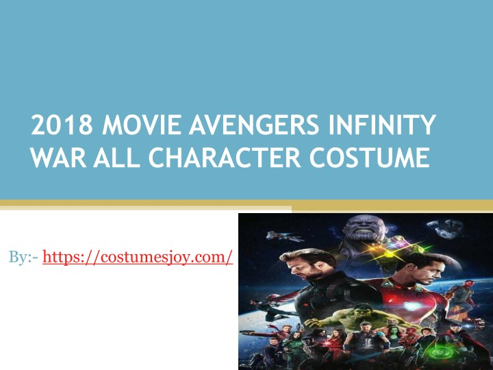 2018 movie avengers infinity war all character n.