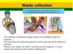 waste collection 1