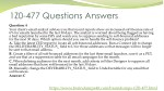 1z0 477 questions answers 3