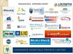 insurance empanelment