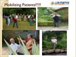 mobilizing patients